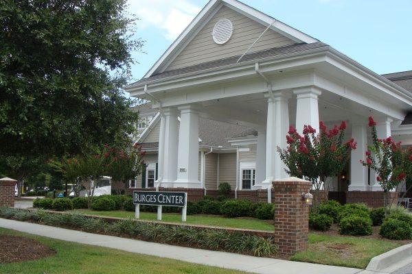 Burges Community Center