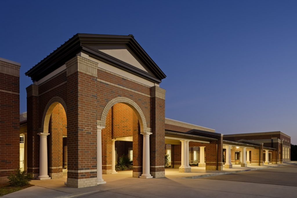 Lexington School District One - Project Gallery Image