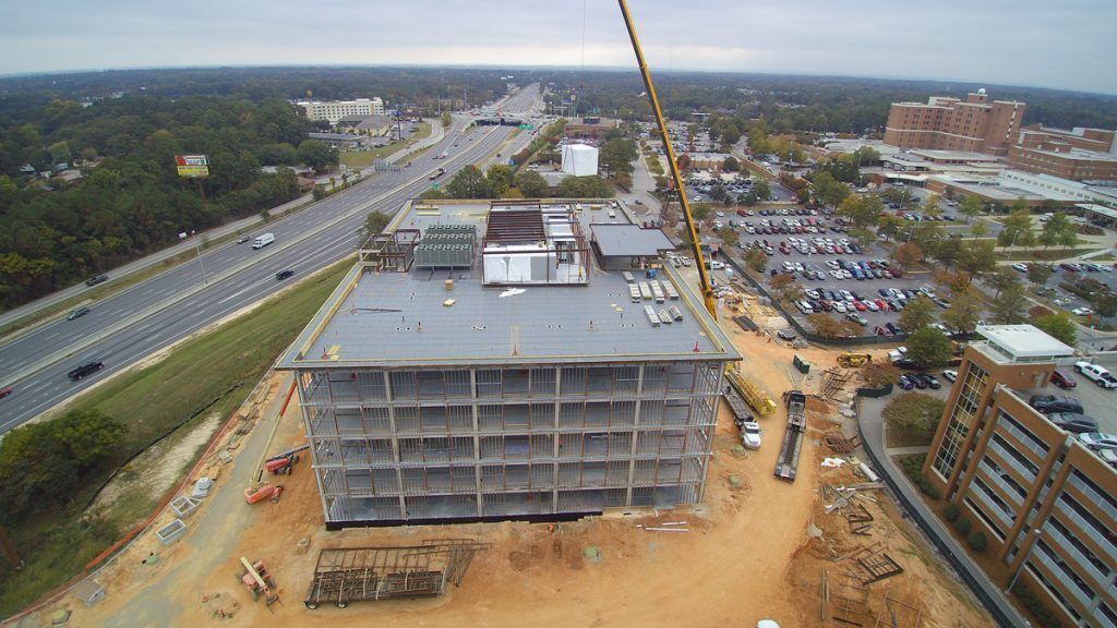 Lexington Medical Park 3 - Project Gallery Image