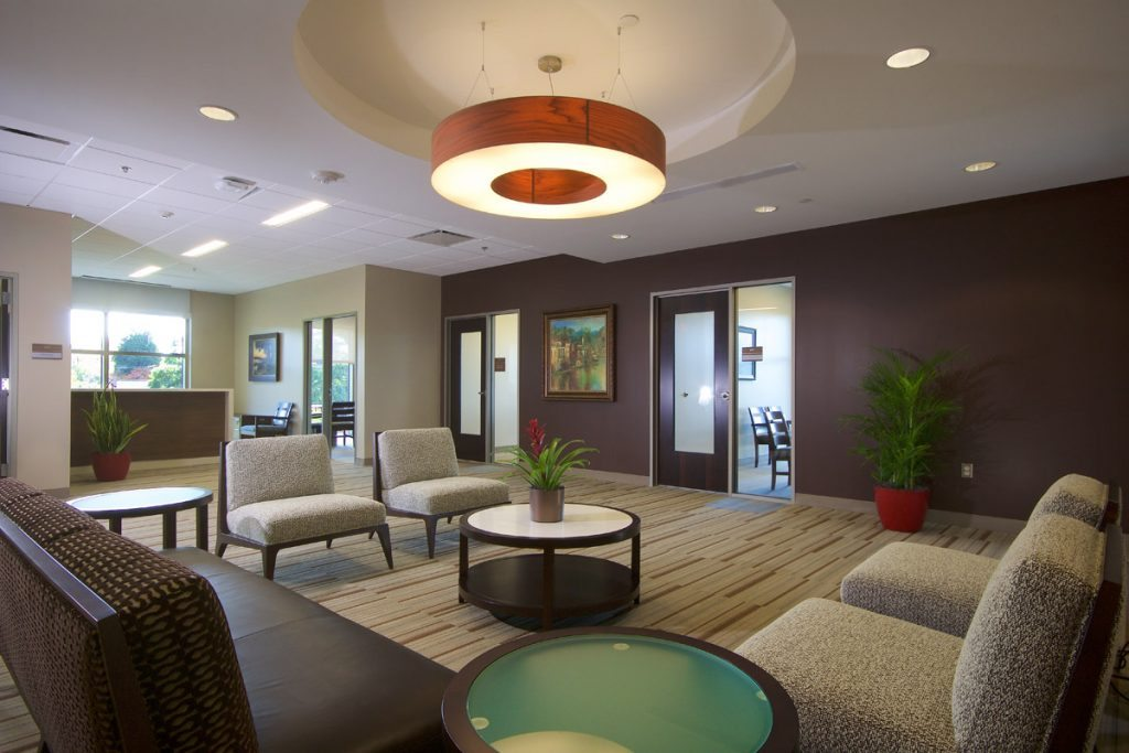 AllSouth Federal Credit Union - Project Gallery Image