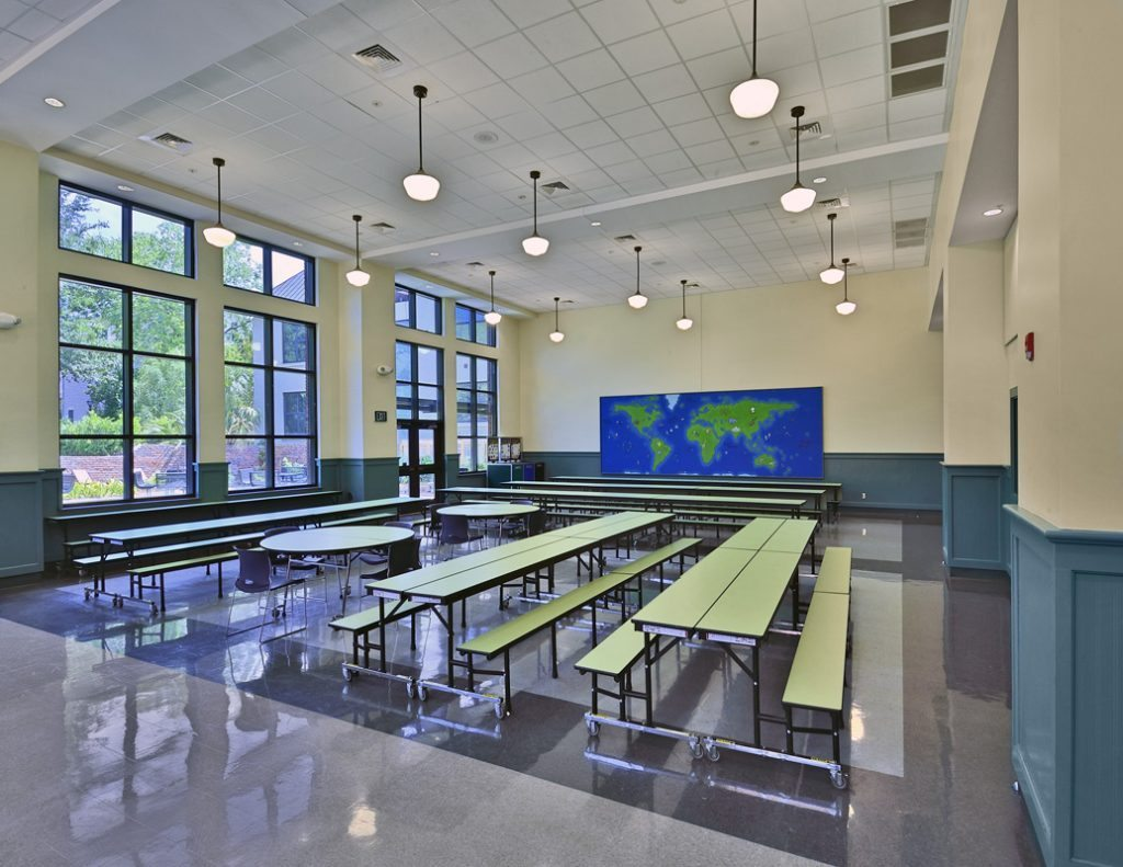 Buist Academy - Project Gallery Image