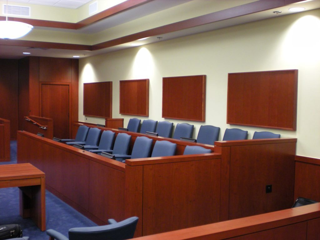Georgetown County Judicial - Project Gallery Image