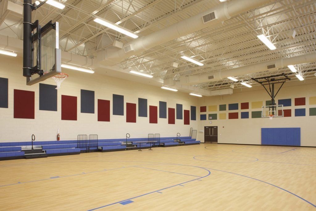 Whitfield County Schools - Project Gallery Image