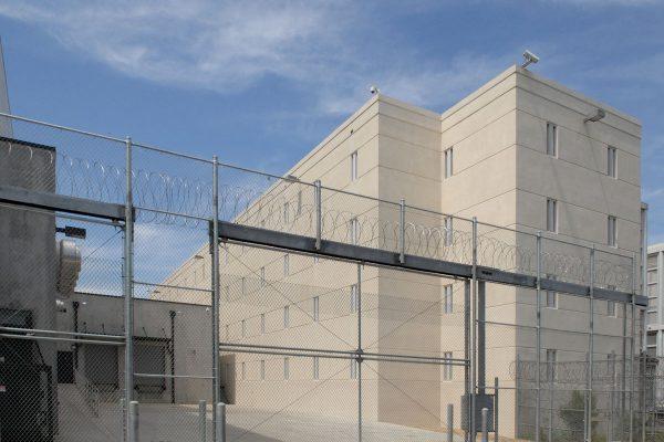 Charleston County Detention Center