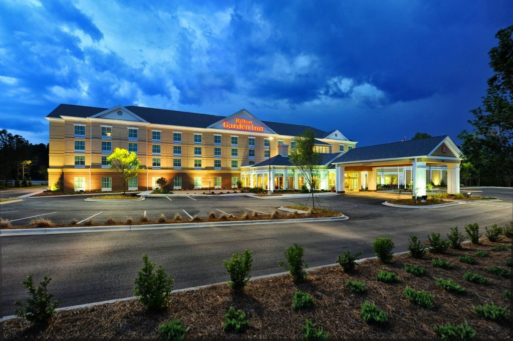 Hilton Garden Inn Columbia/Northeast - Project Gallery Image