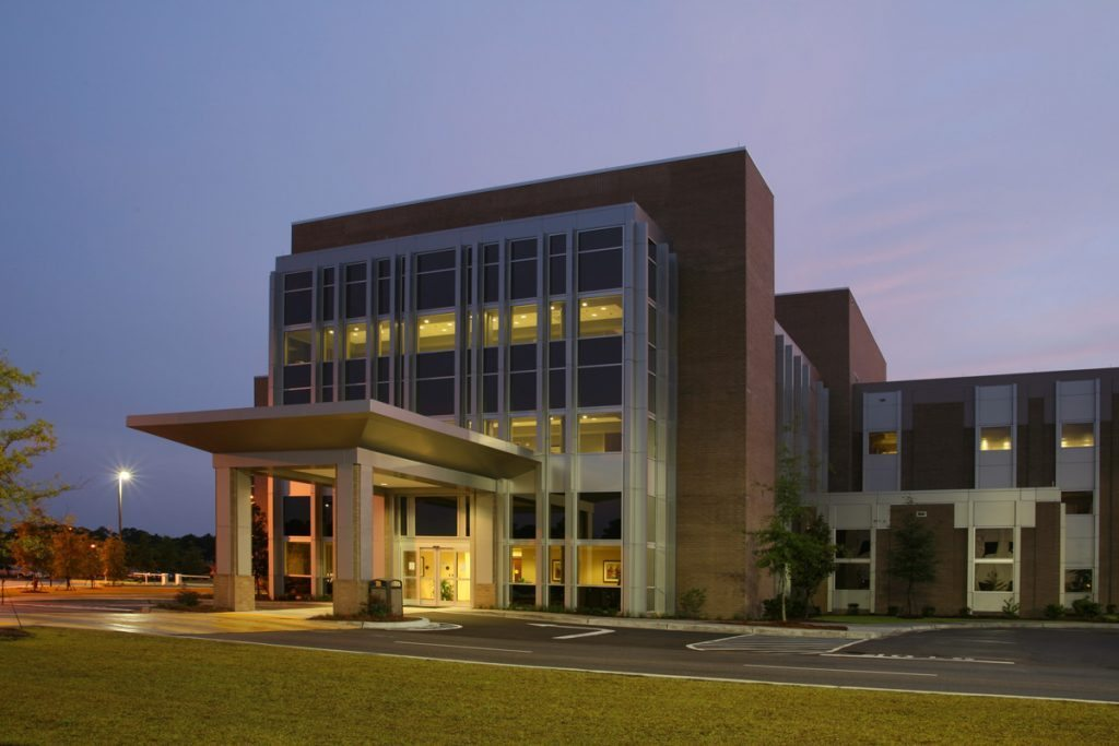 Conway Medical Center - Project Gallery Image