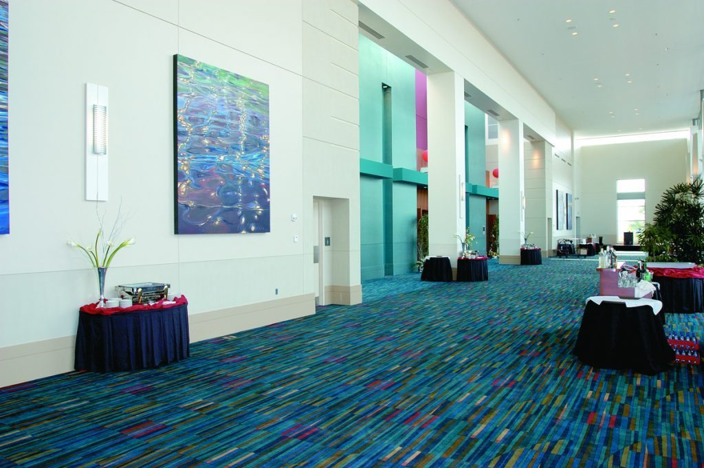 Metropolitan Convention Center - Project Gallery Image