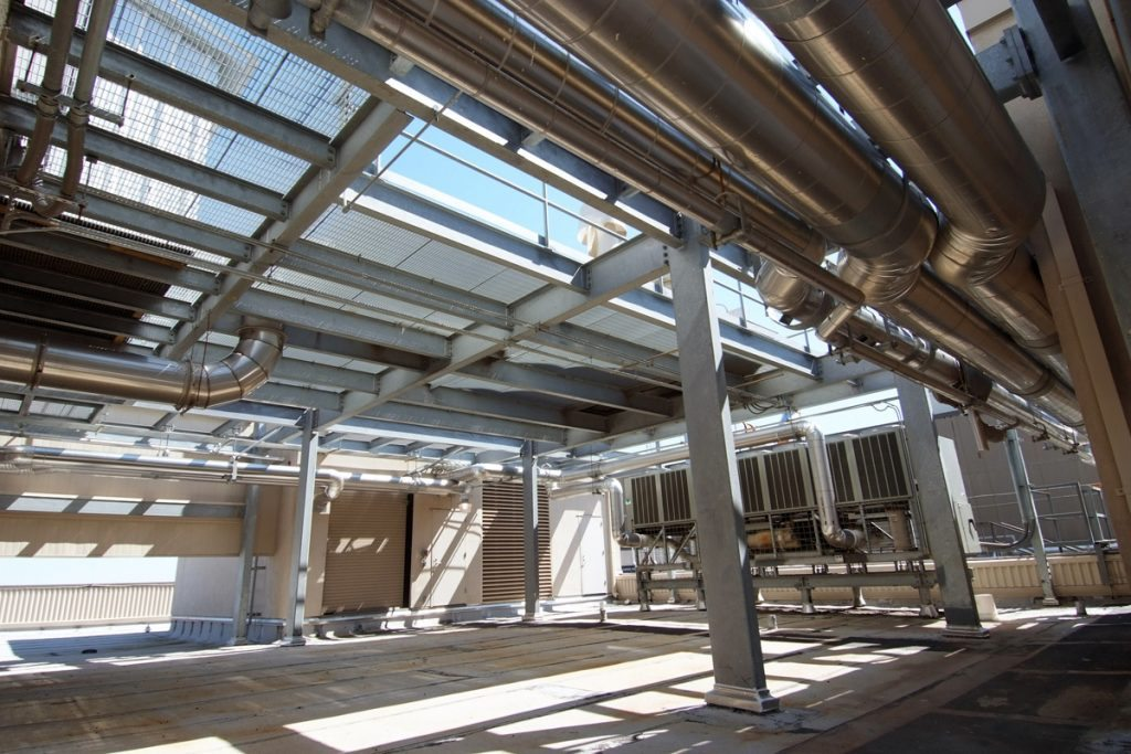 MUSC Children's Research Institute - Project Gallery Image