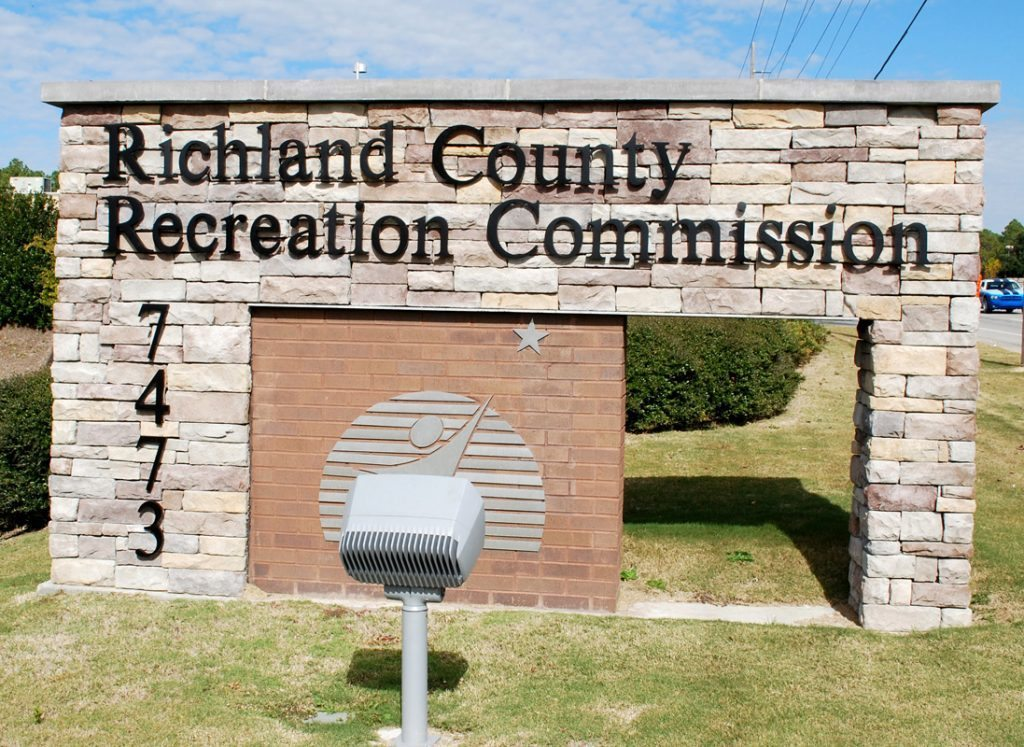 Richland County Recreation Commission - Project Gallery Image