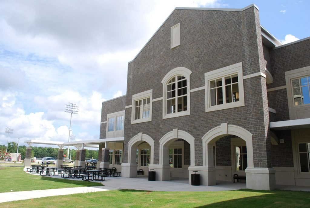 Westwood High School - Project Gallery Image