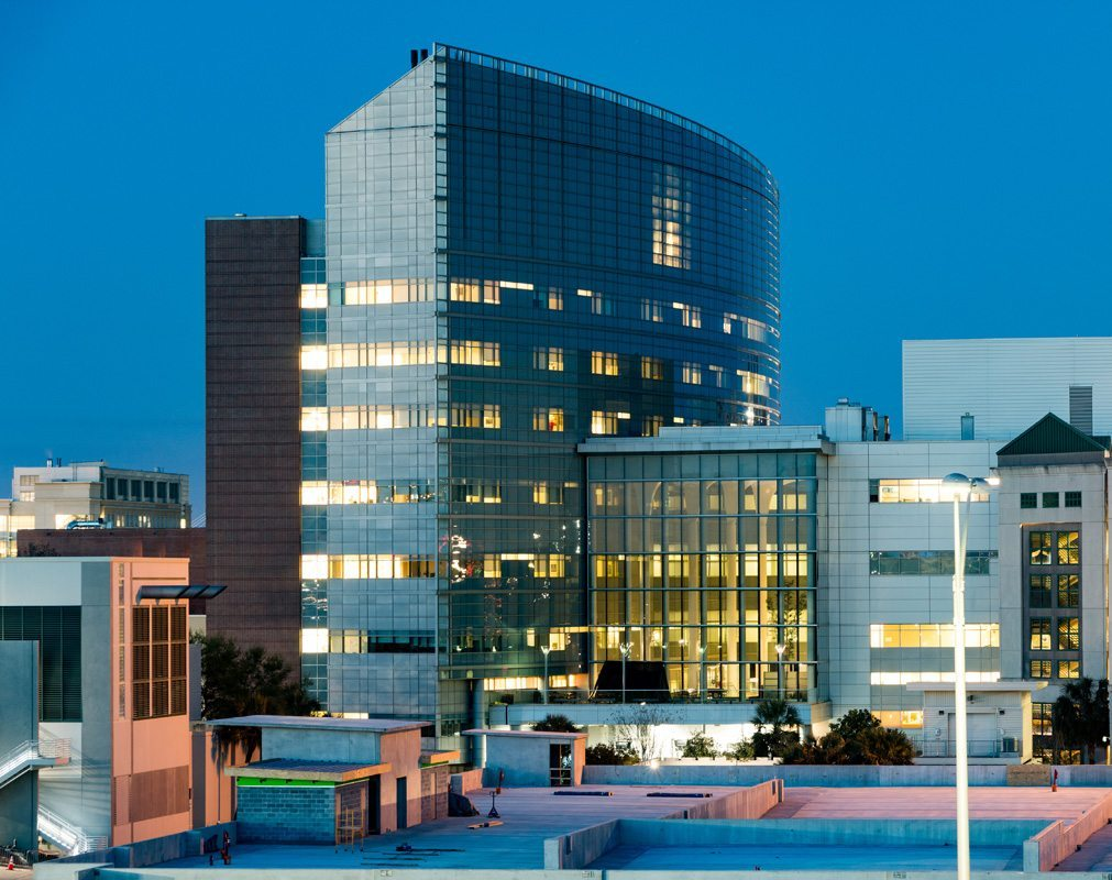 MUSC Ashley River Tower - Project Gallery Image