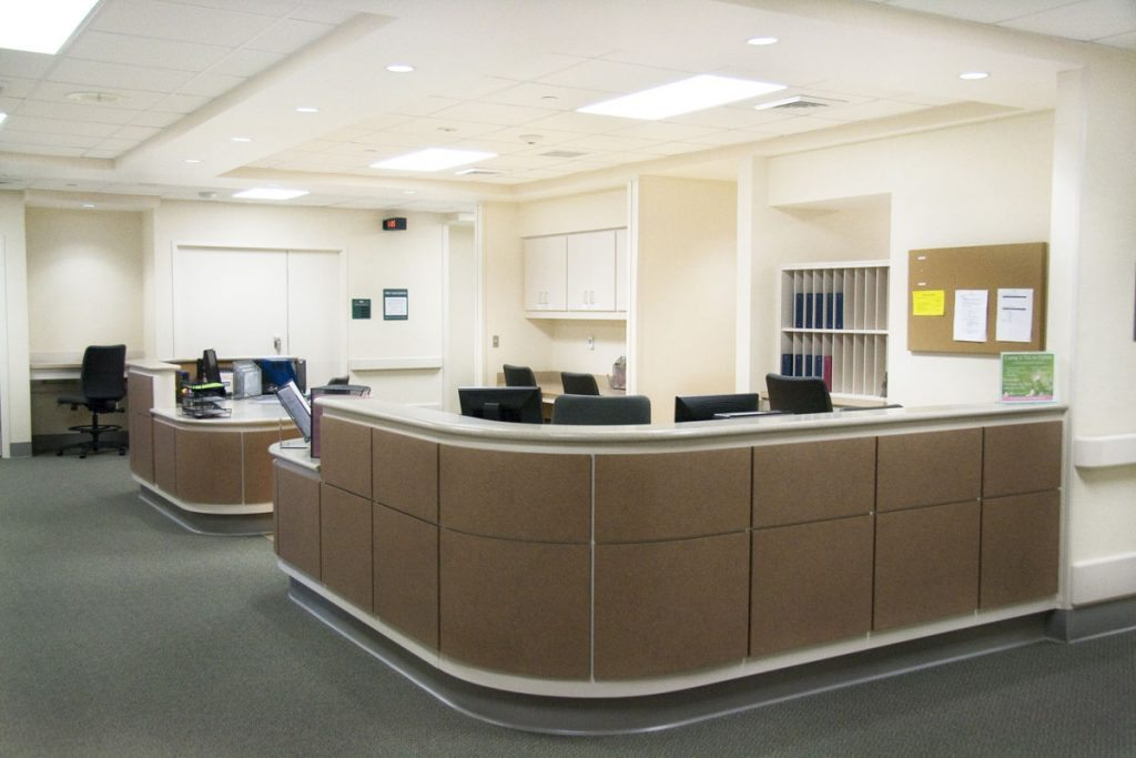 Lexington Medical Center - Project Gallery Image