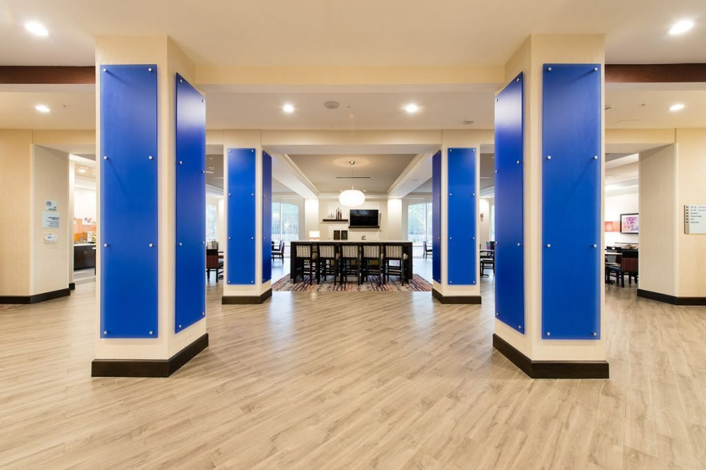 Holiday Inn Express & Suites Aiken - Project Gallery Image