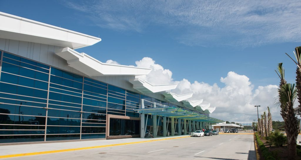 Myrtle Beach International Airport - Project Gallery Image