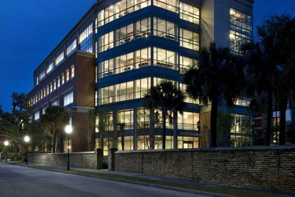 MUSC College of Dental Medicine