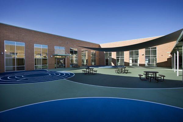Langford Elementary School