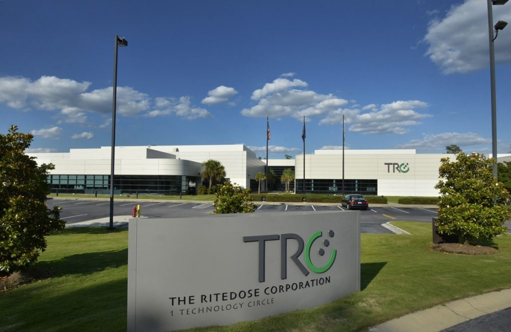 The Ritedose Corporation - Project Gallery Image