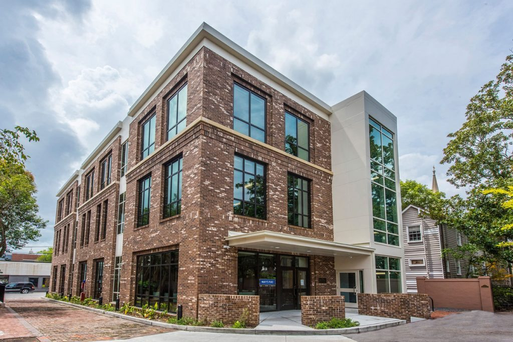 College of Charleston Jewish Studies - Project Gallery Image