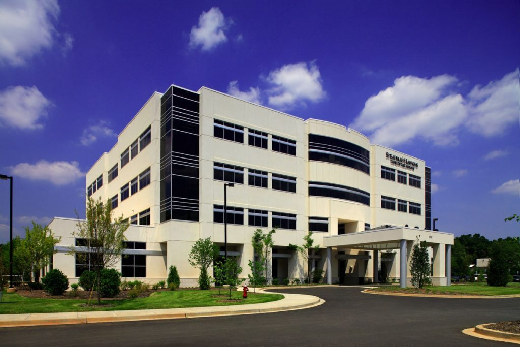 Mary Black Medical Office Building - Project Gallery Image