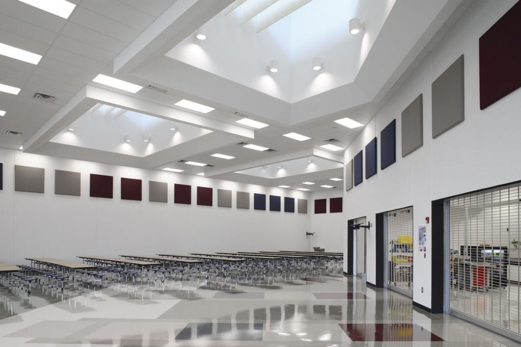 Riverside High School - Project Gallery Image