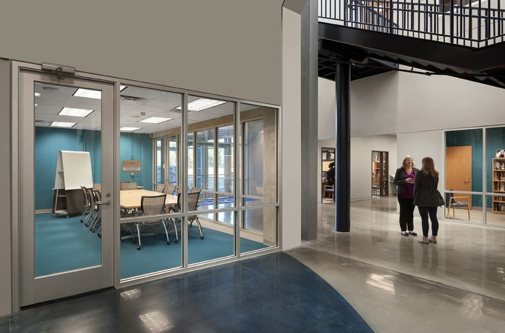 Richland Two Institute of Innovation - Project Gallery Image