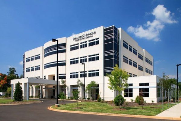 Medical Office Buildings