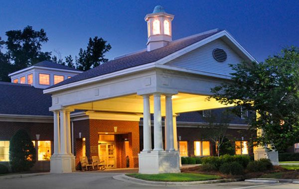 Laurel Crest Continuing Care Retirement Community