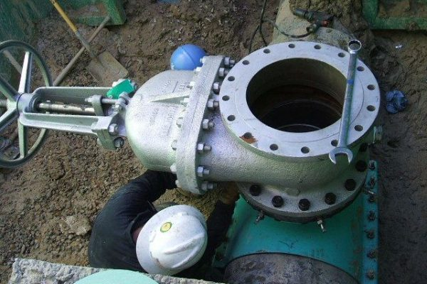 Mill Creek Pump Station Improvements