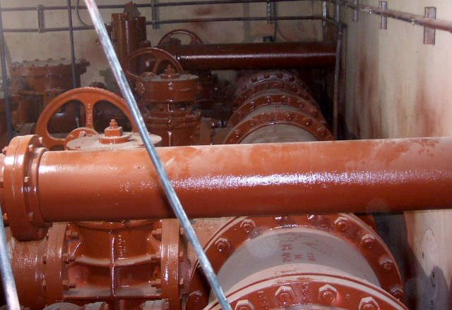 Mill Creek Pump Station Improvements - Project Gallery Image