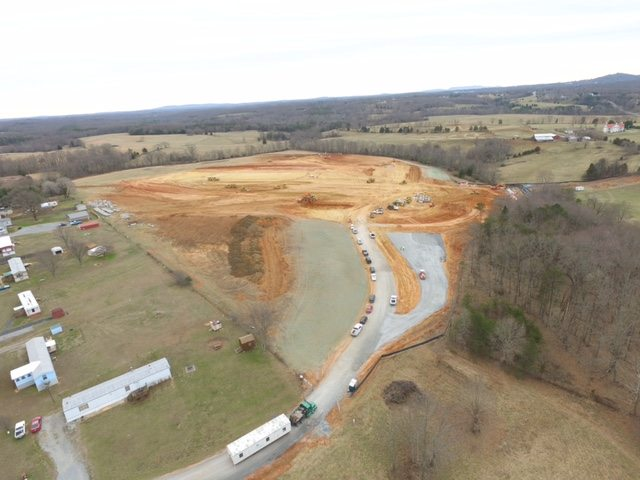 Bedford County Schools - Project Gallery Image