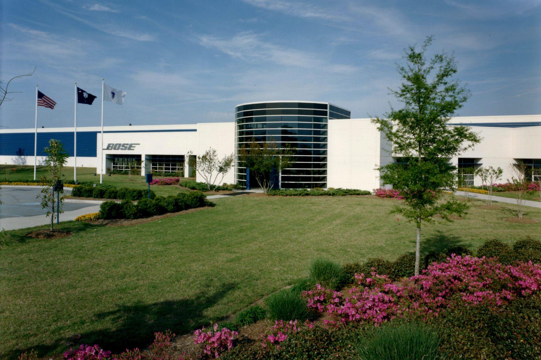 bose corporation headquarters. bose corporation headquarters