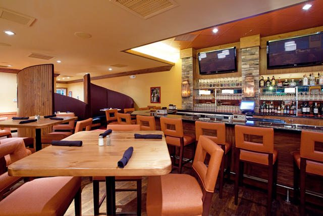 Sporting News Grill - Project Gallery Image