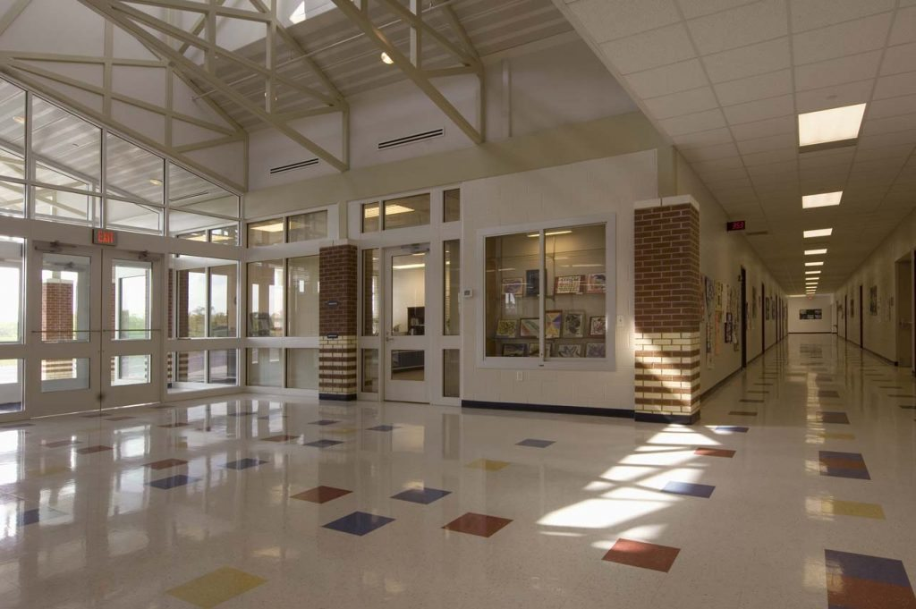 Camden County Schools - Project Gallery Image