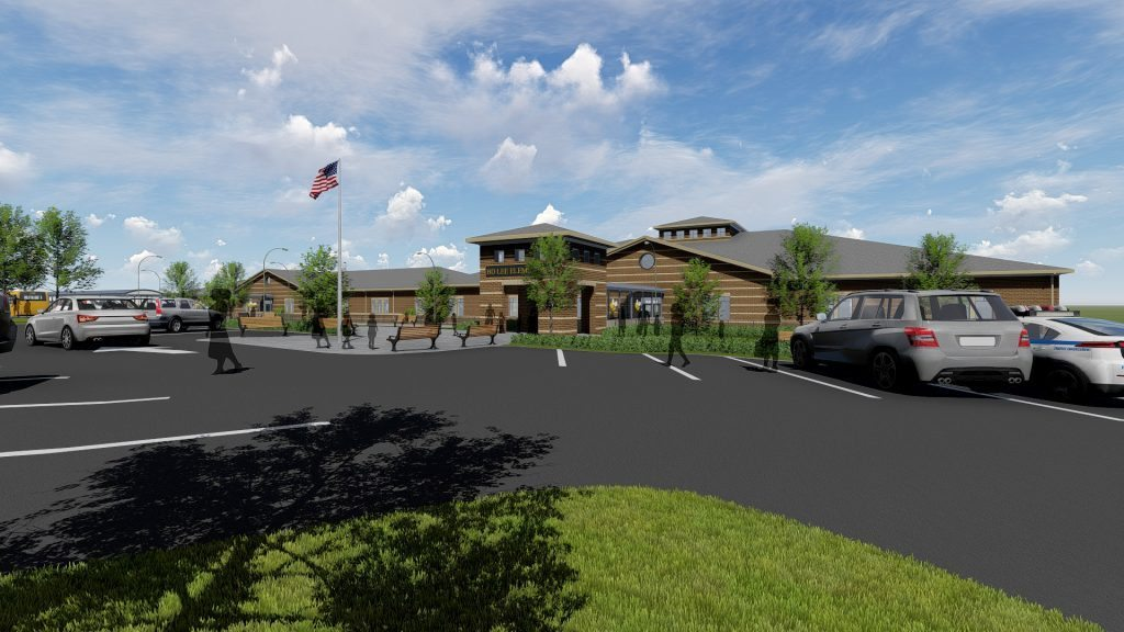 Cherokee County Schools - Project Gallery Image