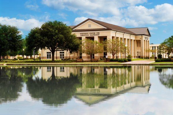 Charleston Southern University Center for Christian Leadership