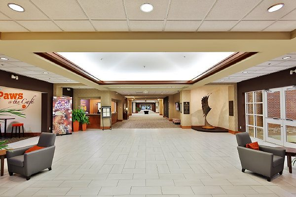 Clemson University Madren Center - Project Gallery Image