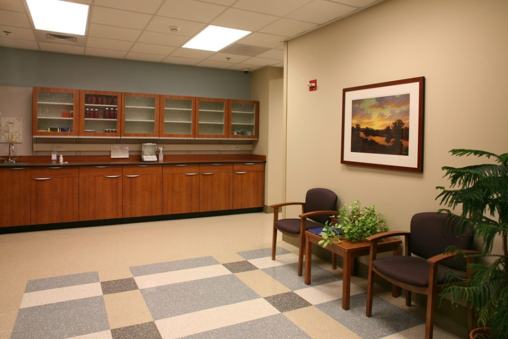 Conway Medical Center Pharmacy - Project Gallery Image