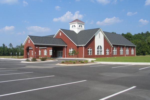 Loris First Presbyterian Church