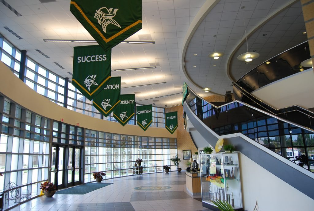Richland School District Two - Project Gallery Image