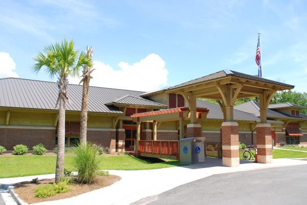 Horry County Memorial Library Surfside Beach