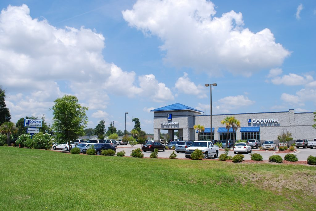 Goodwill Industries - Project Gallery Image