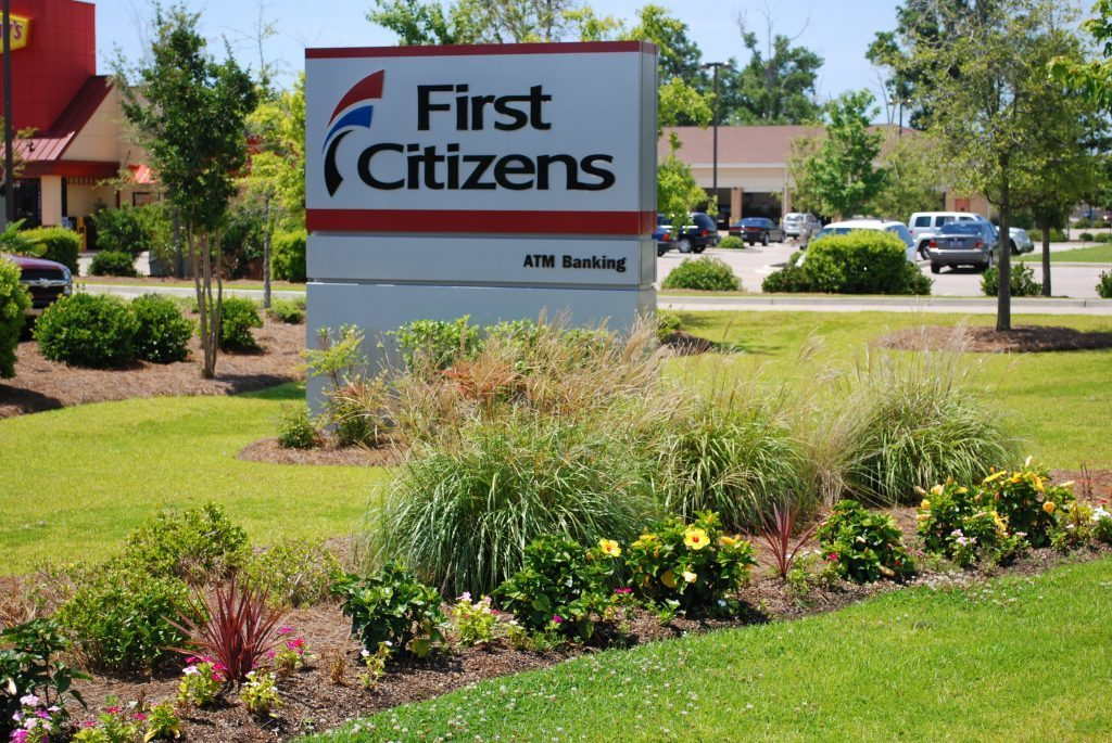 First Citizens Bank - Project Gallery Image
