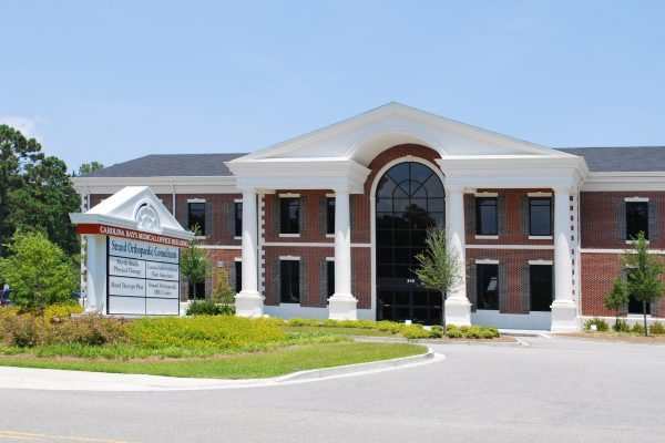 Strand Orthopedic Medical Office Building