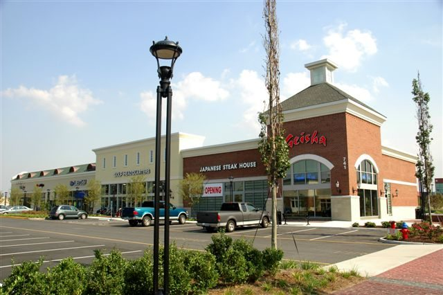 Towne Place at Greenbrier - Project Gallery Image