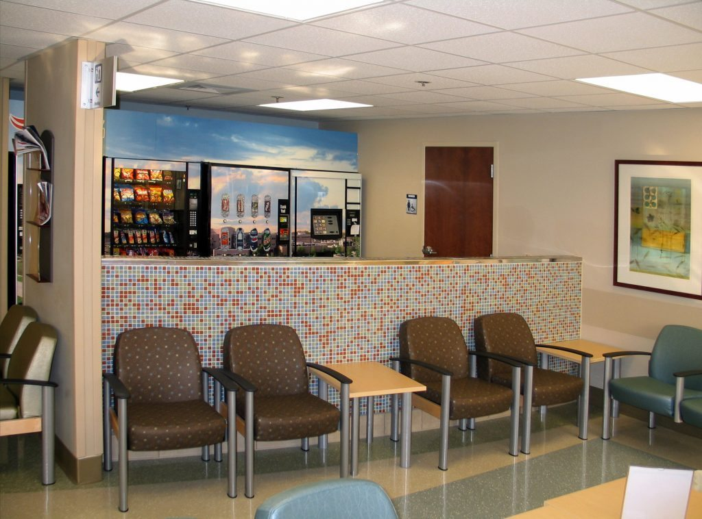 Conway Medical Center ER - Project Gallery Image