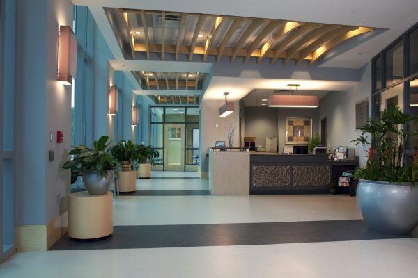 Horry Georgetown Technical College Dental School
