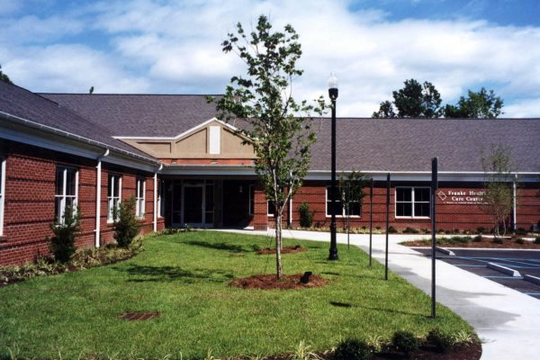 Franke Skilled Nursing
