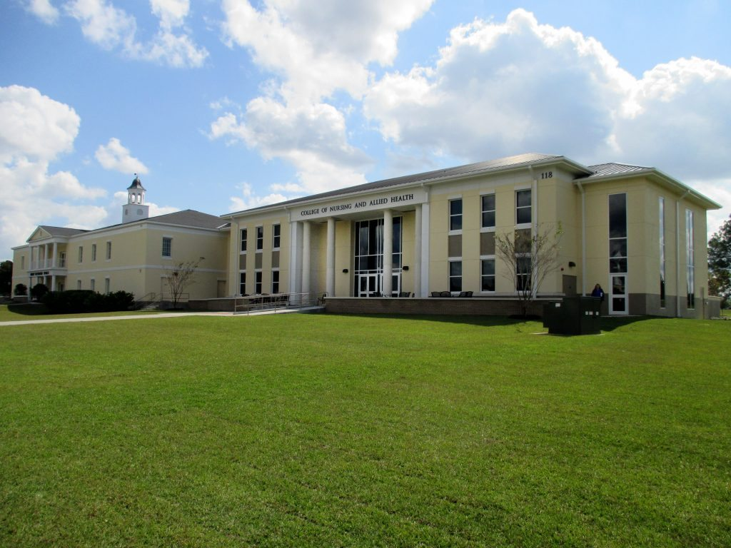 Charleston Southern University School of Nursing Addition - Project Gallery Image