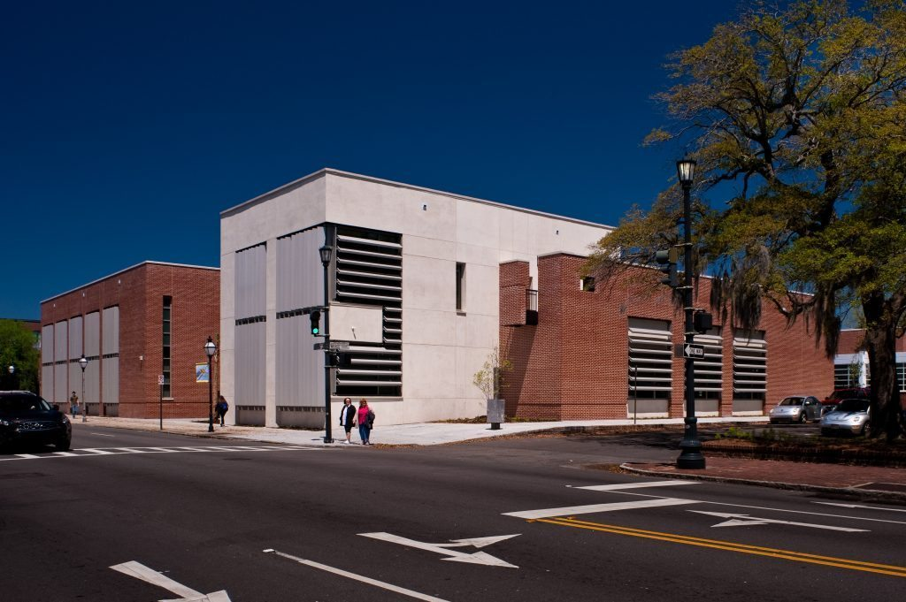 Charleston Progressive Academy - Project Gallery Image