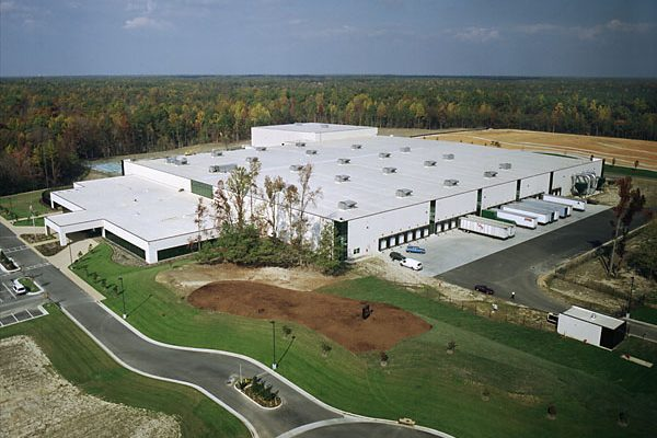 John Deere Utility Vehicle Manufacturing & Engineering